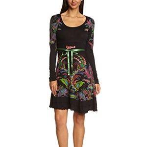 Desigual 10 BIBI dress